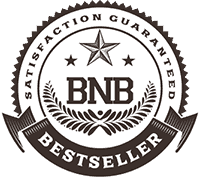 Brian N. Beane Best Seller - Satisfaction Guaranteed