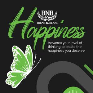 Brian N. Beane Happiness