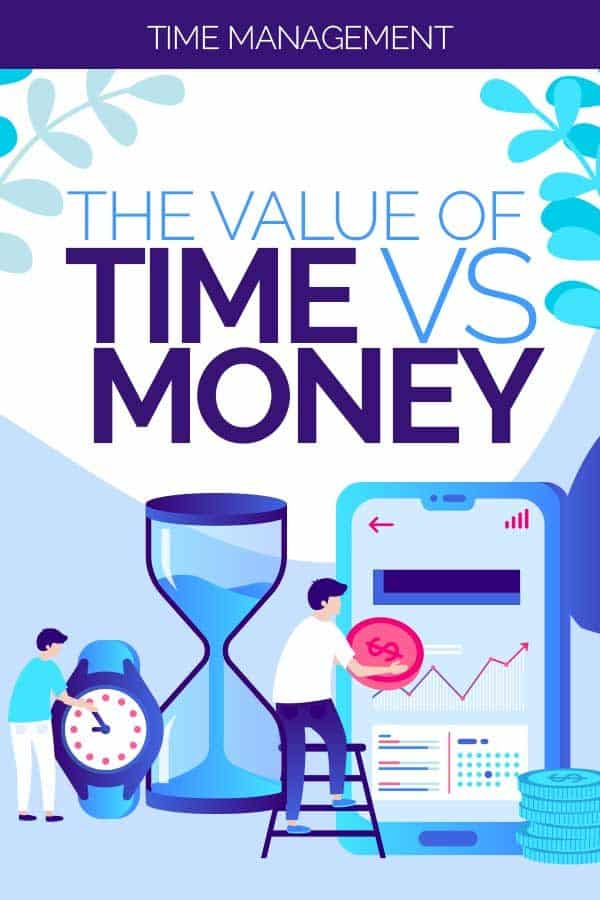 Brian N. Beane The Value of Time Vs Money