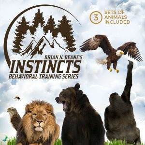 Brian N. Beane's INSTINCTS: The Ultimate Behavioral Training Series