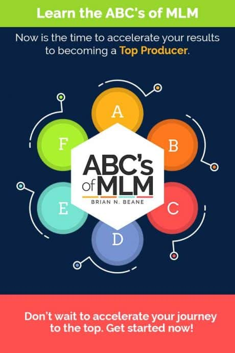 The ABCs of MLM